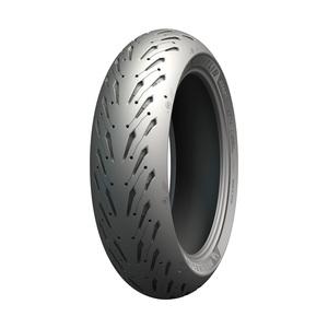 Pneu de Moto Michelin Aro 17 Road 5 190/55R17 75W TL - Traseiro