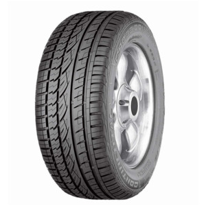 Pneu Continental Aro 19 CrossContact UHP 255/50R19 107Y