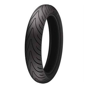 Pneu Moto Michelin Aro 17 Pilot Road 2 120/70R17 58W TL - Dianteiro