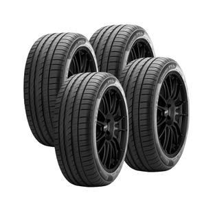 Jogo 4 Pneus Pirelli Aro 15 Cinturato P1 Plus 195/55R15 85V