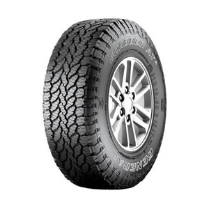 Pneu General Tire by Continental Aro 16 Grabber AT3 255/70R16 120/117S