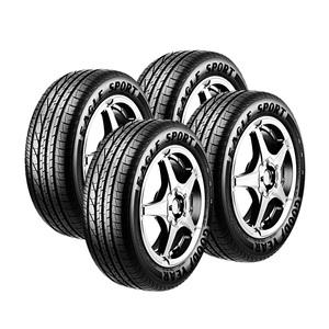 Jogo 4 pneus Goodyear Aro 16 Eagle Sport 205/55R16 91V