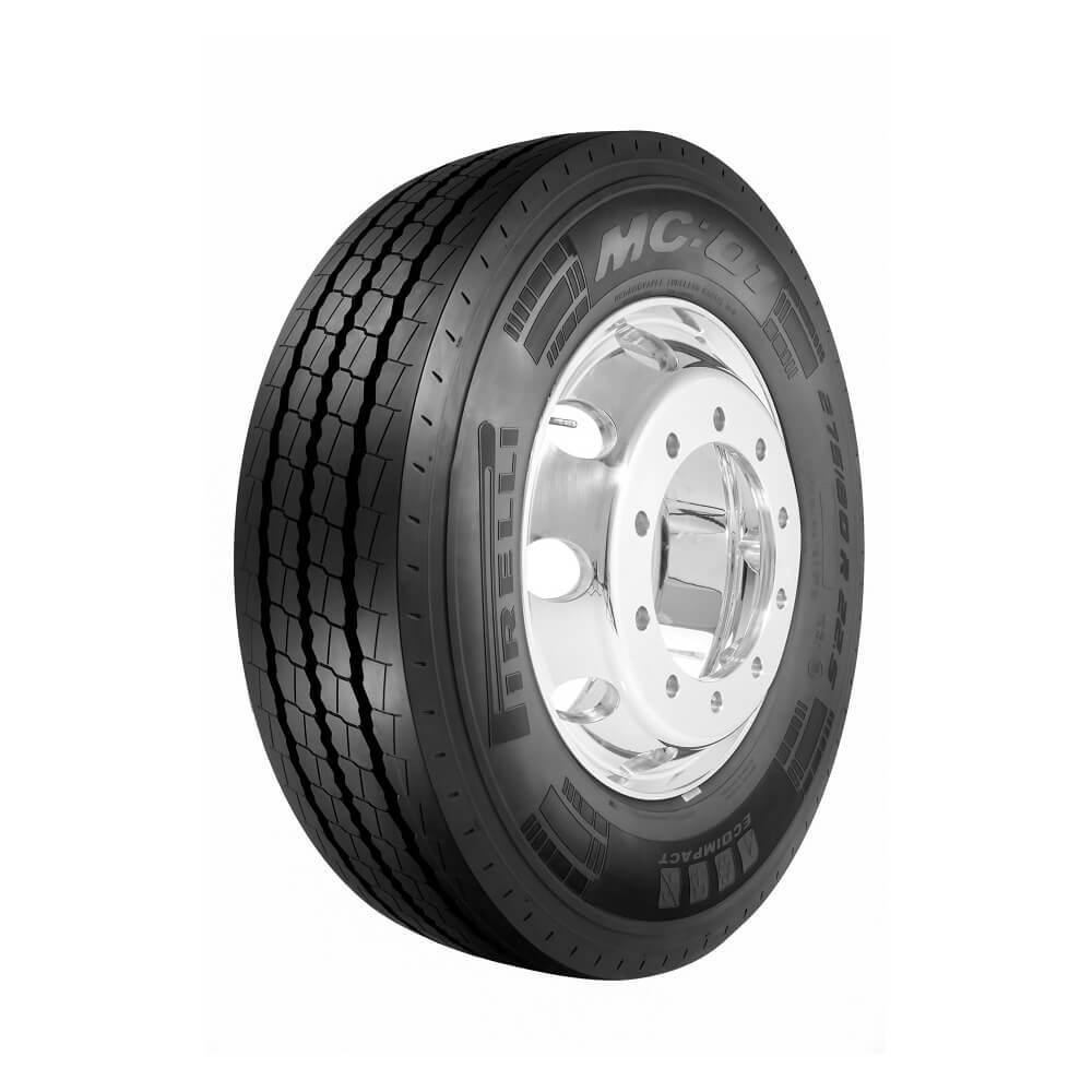 Pneu Pirelli Aro 22.5 MC01 295/80R22.5 152/148J M+S