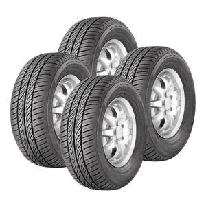 Jogo 4 Pneus General Tire by Continental Aro 14 Evertrek RT 175/70R14 84T