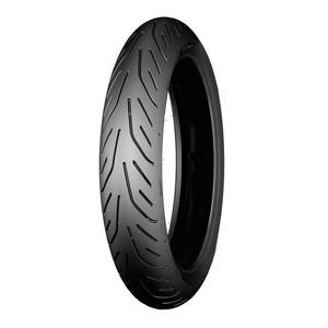 Pneu Moto Michelin Aro 17 Pilot Power 3 120/70R17 58W - TL Dianteiro