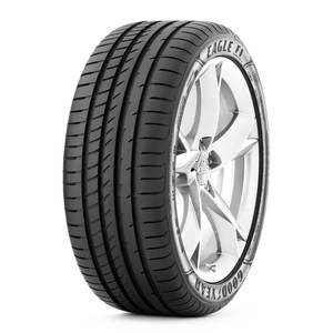Pneu Goodyear Aro 18 Eagle F1 Asymmetric 2 245/35R18 88Y Run Flat