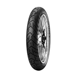 Pneu Moto Pirelli Aro 18 Scorpion Trail II 100/90-18 56V TL - Dianteiro