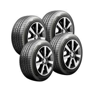 Jogo 4 pneus Kumho Aro 18 Crugen Premium KL33 225/55R18 98H