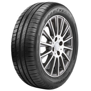 Pneu Goodyear Aro 15 EfficientGrip Performance 185/60R15 84H - Original Fiat Uno Sporting / Hyundai HB20