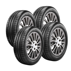 Jogo 4 Pneus Goodyear Aro 16 EfficientGrip Performance 205/55R16 91V