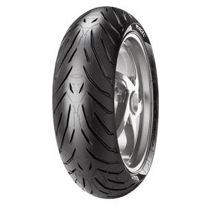 Pneu Moto Pirelli Aro 17 Angel ST 180/55R17 73W TL - Traseiro