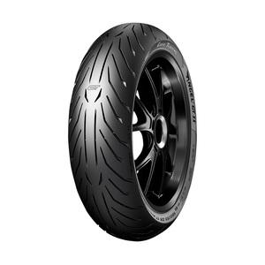 Pneu Moto Pirelli Aro 17 Angel GT II 170/60R17 72V TL - Traseiro