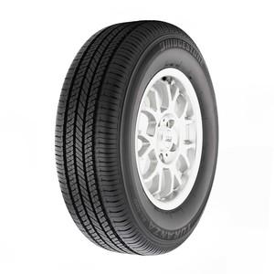 Pneu Bridgestone Aro 17 Turanza EL400 205/50R17 89H Run Flat