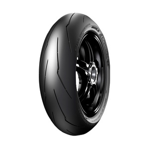 Pneu Moto Pirelli Aro 17 Diablo Supercorsa SP V3 190/50R17 73W TL - Traseiro