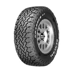 Pneu General Tire by Continental Aro 18 Grabber A/TX 275/65R18 116T - Letra Branca