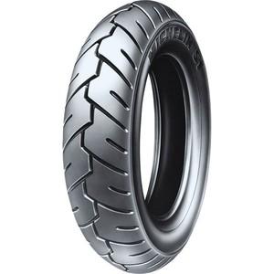 Pneu Moto Michelin Aro 10 S1 100/90 -10 56J TL/TT - Traseiro