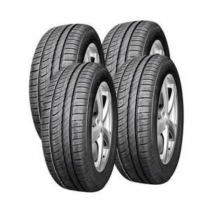 Jogo 4 Pneus Pirelli Aro 15 Cinturato P1 Plus 195/50R15 82V