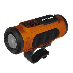 Speaker Bluetooth com lanterna Atrio BI085