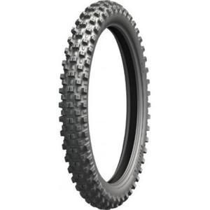 Pneu Moto Michelin Aro 18 Tracker 110/100-18 64R TT - Traseiro