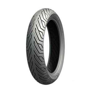 Pneu Moto Michelin Aro 14 City Grip 2 120/80-14 58S TL - Dianteiro/Traseiro