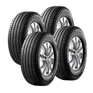 Jogo 4 Pneus Michelin Aro 17 Primacy SUV TL 225/65R17 102H