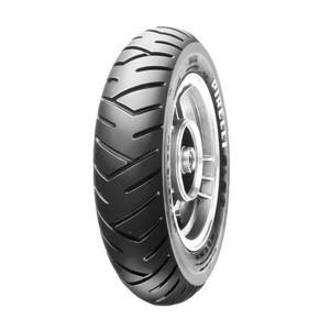 Pneu de Moto Pirelli Aro 12 SL26 120/70-12 51P TL - Dianteiro