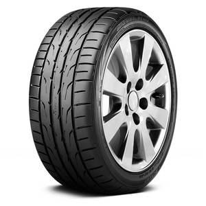 Pneu Dunlop Aro 17 DZ102 205/45R17 88W