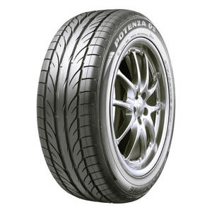 Pneu Bridgestone Aro 15 Potenza GIII 195/55R15 85V