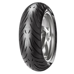 Pneu Moto Pirelli Aro 17 Angel ST 160/60R17 69W TL - Traseiro