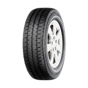 Pneu General Tire by Continental Aro 16 Eurovan 2 195/75R16C 107/105R 8 Lonas