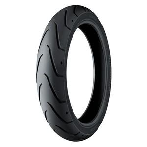 Pneu Moto Michelin Aro 19 Scorcher 31 100/90B19 57H TL/TT - Dianteiro