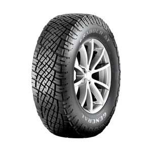 Pneu General Tire by Continental Aro 17 Grabber AT 265/65R17 112H