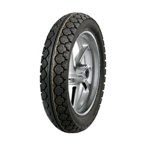 Pneu Moto Pirelli Aro 14 Mandrake MT 15 110/80 -14 59J TL - Traseiro
