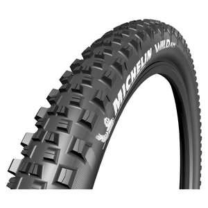 Pneu Bicicleta Michelin Aro 29 Wild AM Competition Line Kevlar 29X2.35 TL