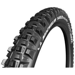 Pneu Bicicleta Michelin Aro 29 Wild Enduro Front Gum-X3D 29X2.40 TL - Dianteiro