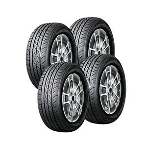 Jogo 4 pneus Yatone Aro 15 P308 195/55R15 85V