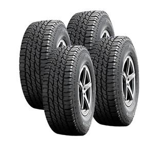 Jogo de 4 Pneus Michelin Aro 15 LTX Force 205/70R15 96T