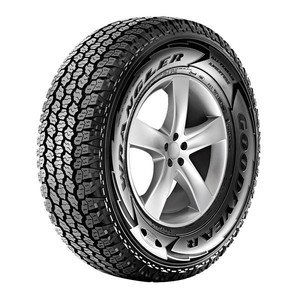Pneu Goodyear Aro 16 Wrangler All Terrain Adventure 255/70R16 111T