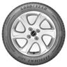 Pneu Goodyear Aro 17 EfficientGrip Performance 225/50R17 94V