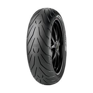 Pneu de Moto Pirelli Aro 17 Angel GT 190/55R17 75W TL - Traseiro