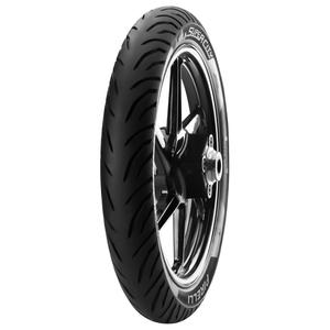 Pneu Moto Pirelli Aro 18 Super City 100/90 -18 56P TL - Traseiro