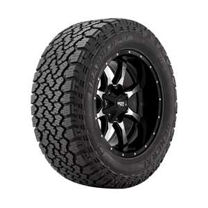 Pneu General Tire by Continental Aro 16 Grabber A/TX 245/70R16 111T XL