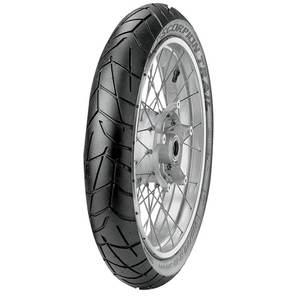 Pneu Moto Pirelli Aro 17 Scorpion Trail 120/70R17 58W - Dianteiro
