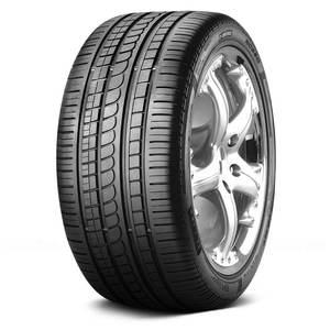 Pneu Pirelli Aro 20 P Zero Rosso Asimmetrico (AO) 275/45R20 110Y XL