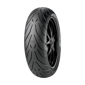 Pneu de Moto Pirelli Aro 17 Angel GT 160/60R17 69W TL - Traseiro