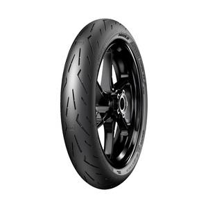 Pneu Moto Pirelli Aro 17 Diablo Rosso Corsa II 120/70R17 58W TL - Dianteiro