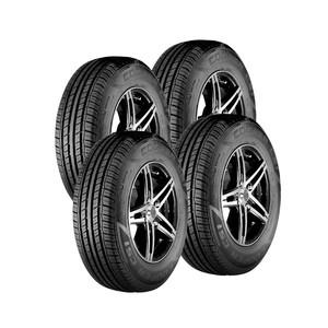 Jogo 4 pneus Cooper Aro 14 CS1 175/65R14 82T