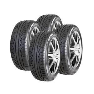 Jogo 4 Pneus Pirelli Aro 15 Phantom 195/55R15 85W