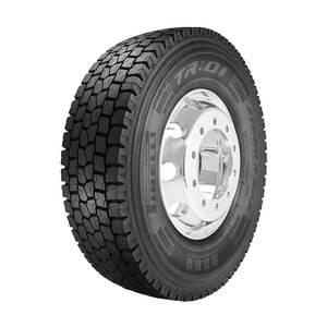 Pneu Pirelli Aro 22.5 TR01 295/80R22.5 152/148M