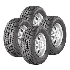 Jogo 4 Pneus General Tire by Continental Aro 15 Evertrek RT 185/60R15 84T